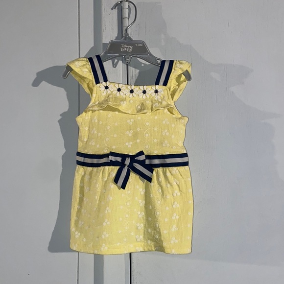 Babygirl top and pants set